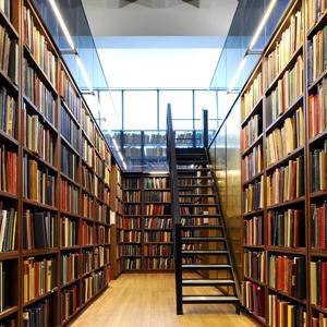 Библиотеки Гусиного Озера